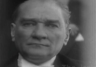 We're nobody's enemies! We are only… / Mustafa Kemal ATATÜRK